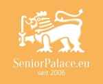 Seniorpalace logo
