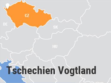 Tschechien Vogtland