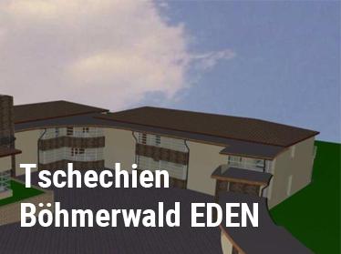 Tschechien Böhmerwald EDEN