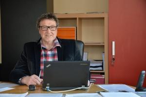 Artur Frank - Geschäftsführer Seniorpalace