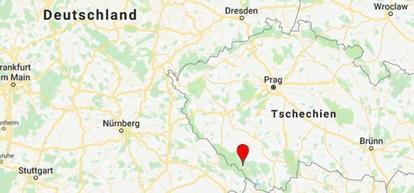 SeniorPalace Tschechien Schlösserberg