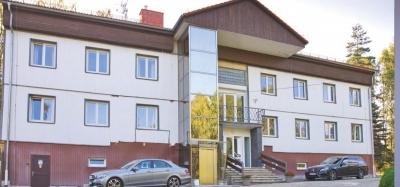 SeniorPalace Tschechien Vogtland