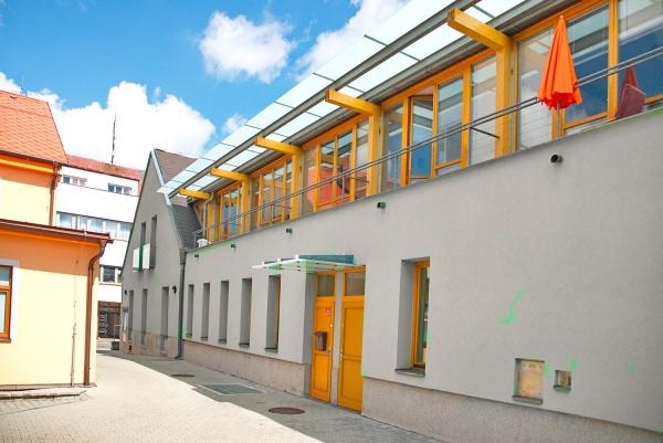 SeniorPalace Böhmerwald Vacov Tschechien