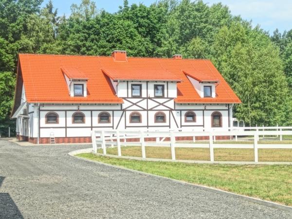 SeniorPalace Ritterhof in Dylaki (Schlesien)/Polen
